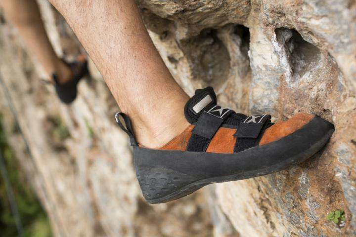 Best Climbing Shoes Buying Guide