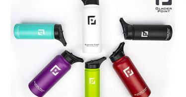 Best Insulated Water Bottle for Hiking