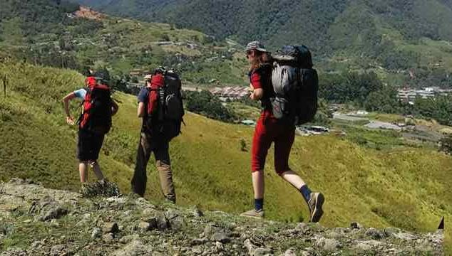 Facts About a Section Hiking vs Thru Hiking