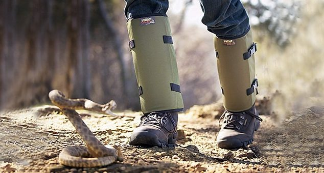 how to choose gaiters