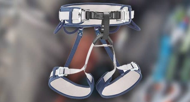 How To Choose a Climbing Harness