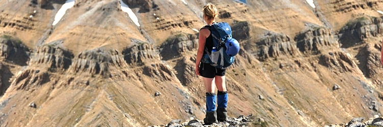 What Are Gaiters?