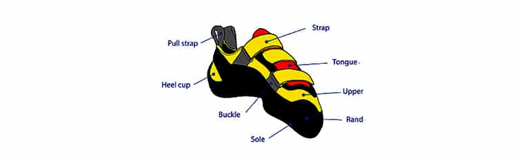 The-Basic-Parts-of-the-Shoes