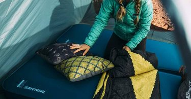 Thermarest Compressible Pillow Review
